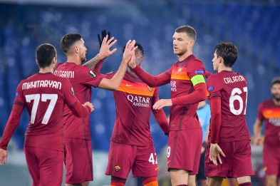 Roma-Young Boys 3-1: gol e highlights della partita di Europa League
