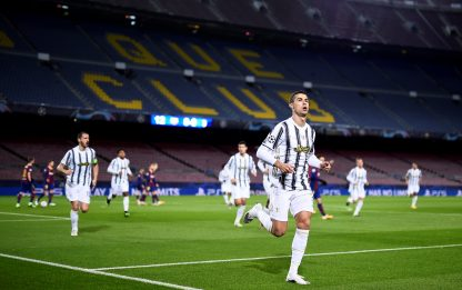 Champions League, Barcellona-Juventus 0-3: video, gol e highlights
