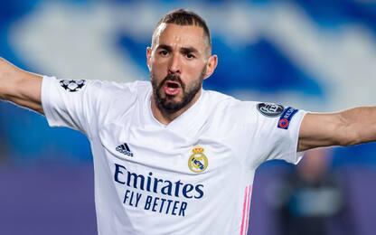 Champions League: risultati, gol e highlights della 6a giornata