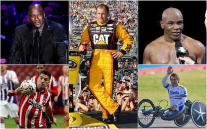 Sportivi più cercati su Google nel 2020: al primo posto Ryan Newman