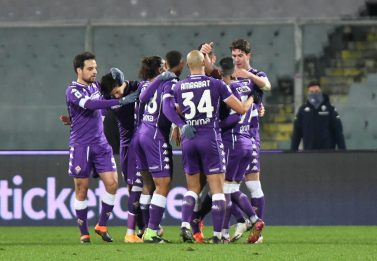 Serie A, Fiorentina-Cagliari 1-0: video, gol e highlights del match