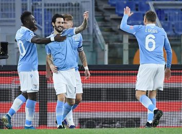Serie A, Lazio-Roma 3-0: video, gol e highlights della partita