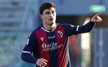 Bologna-Verona 1-0: video, gol e highlights della partita di Serie A