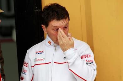 Covid, peggiorano le condizioni dell'ex motociclista Fausto Gresini