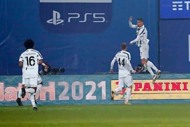Supercoppa Italiana, Juventus-Napoli 2-0: cronaca e tabellino