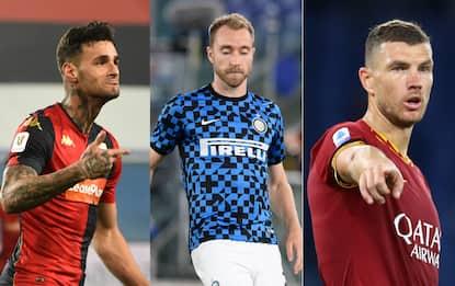 Calciomercato, affari e nomi caldi dell'ultima settimana di trattative