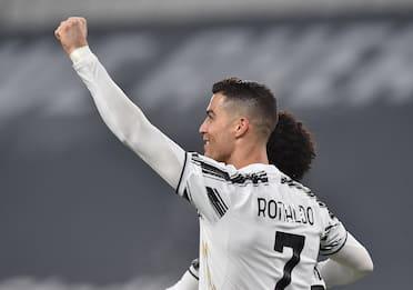 Serie A, Juventus-Roma 2-0: video, gol e highlights