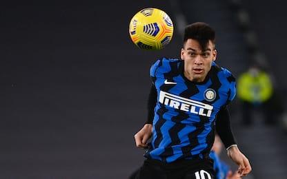 Inter, Lautaro Martinez rinnova il contratto fino al 2026