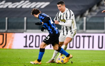 Coppa Italia, Juventus-Inter 0-0. Bianconeri in finale
