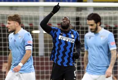 Inter-Lazio 3-1: video, gol e highlights della partita di Serie A