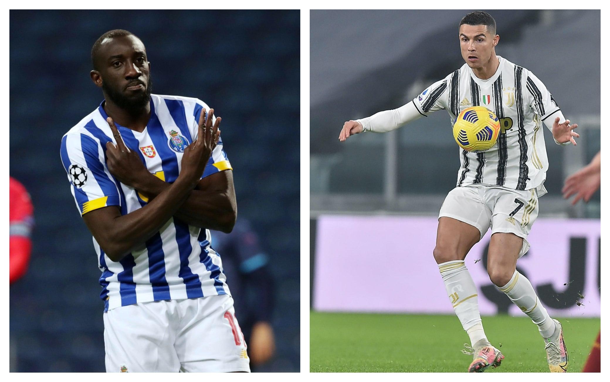 Champions, Porto-Juventus 2-1: la cronaca della partita in diretta