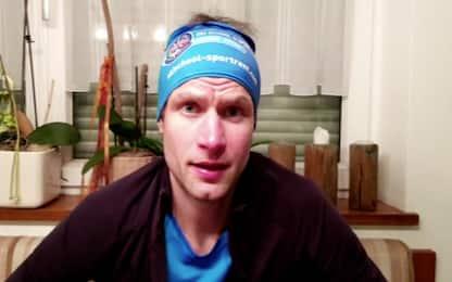 "Alex Schwazer a Sky: ""Felice ma frastonato. Olimpiade? Ci spero"""