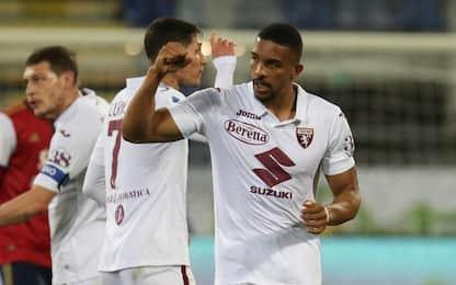 Cagliari-Torino 0-1: video, gol e highlights della partita di Serie A