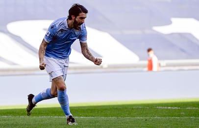 Lazio-Sampdoria 1-0: video, gol e highlights della partita di Serie A