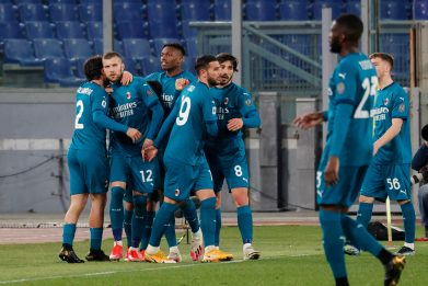 Roma-Milan 1-2: video, gol e highlights della partita di Serie A