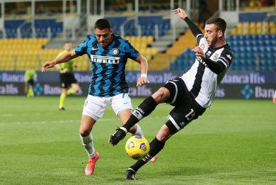 Parma-Inter 1-2: video, gol e highlights della partita di Serie A