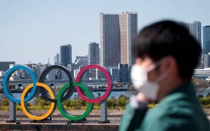 Tokyo 2021, accordo Cio-Pfizer per somministrare vaccino agli atleti
