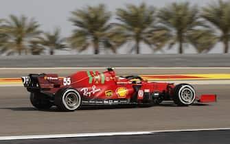 gp bahrein