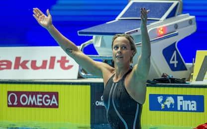 Federica Pellegrini qualificata per Olimpiade di Tokyo, sarà la quinta