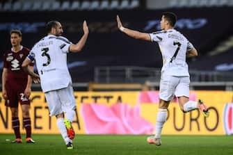 Torino Juventus Serie A Diretta