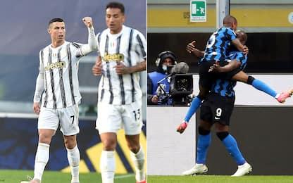 Serie A, Juventus-Napoli 2-1: video, gol e highlights della partita