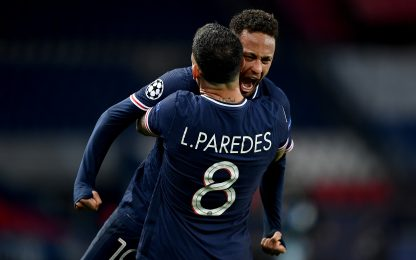 Champions, Psg-Bayern Monaco 0-1 e Chelsea-Porto 0-1: highlights