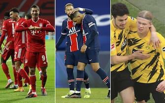 Calcio Superlega Squadre
