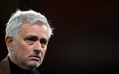 Premier League, il Tottenham esonera Mourinho dopo l'ultimo pareggio