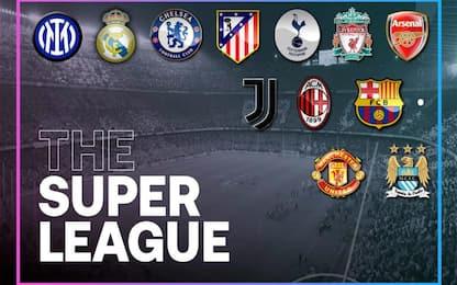 Superlega, come funzionano le regole europee sulla concorrenza