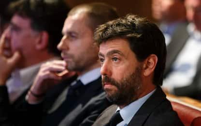 """Superlega, Juventus: """"Uefa viola decisioni Corte Giustizia"""""""