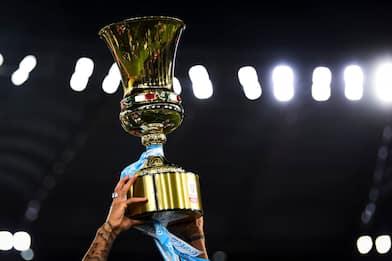 Finale di Coppa Italia, tornano i tifosi allo stadio