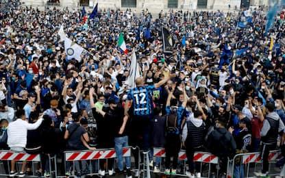 """Festa Inter, scuola Saronno a Fontana e Sala: """"Scene che ci offendono"""""""