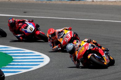 Moto Gp Spagna, doppietta Ducati a Jerez: vince Miller. HIGHLIGHTS