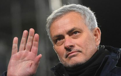 Colpo della Roma: José Mourinho è il nuovo allenatore