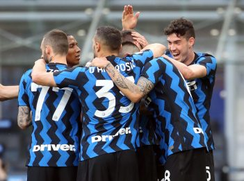 Inter-Sampdoria 5-1: video, gol e highlights della partita di Serie A