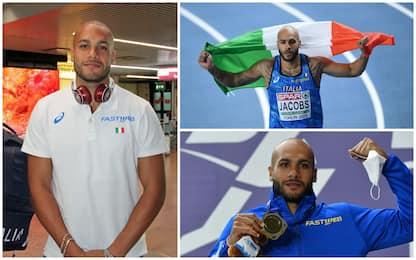 Atletica, chi è Marcell Jacobs, nuovo recordman italiano sui 100 metri