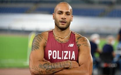 Atletica, Marcell Jacobs conquista il record italiano dei 100 metri