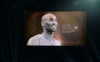 UNCASVILLE, CT - MAY 15: Grammy Winner Ne-Yo performs the in Memoriam during the 2020 Basketball Hall of Fame Enshrinement Ceremony on May 15, 2021 at the Mohegan Sun Arena at Mohegan Sun in Uncasville, Connecticut. NOTE TO USER: User expressly acknowledges and agrees that, by downloading and/or using this photograph, user is consenting to the terms and conditions of the Getty Images License Agreement.  Mandatory Copyright Notice: Copyright 2021 NBAE (Photo by Andrew D. Bernstein/NBAE via Getty Images)