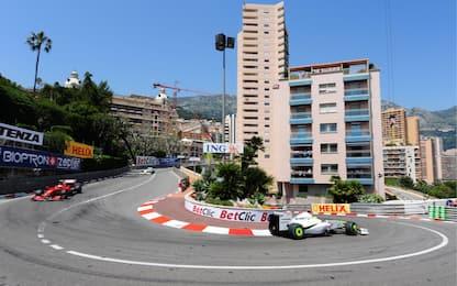 F1, Gp di Montecarlo: cosa c'è da sapere, dal circuito agli orari