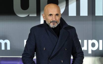 Napoli, rubata la Panda dell'allenatore Luciano Spalletti