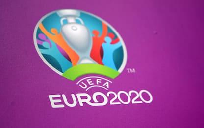Europei 2021, il calendario completo: dalla fase a gironi alla finale