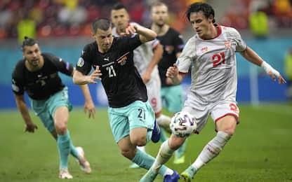 Euro 2020, i risultati delle partite di oggi: Olanda-Ucraina 2-0. LIVE