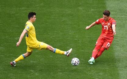Euro 2020, in corso Danimarca-Belgio 1-0. LIVE