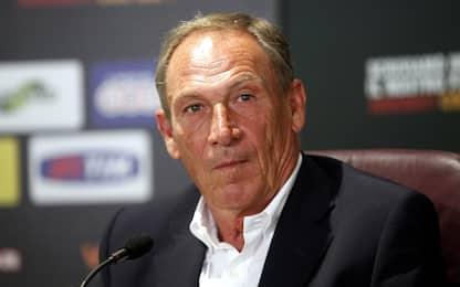 Calcio, Zdenek Zeman torna sulla panchina del Foggia