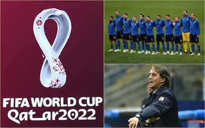 Italia campione d'Europa, ora il progetto Mondiali 2022: cosa sapere