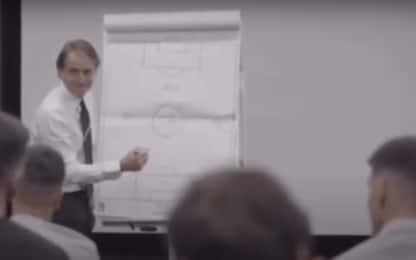 Euro 2020, Mancini annuncia la formazione per la finale. VIDEO