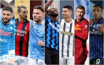 Serie A Calendario stagione 2021/2022