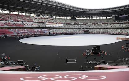 Olimpiadi Tokyo 2020, la cerimonia di apertura e l'ordine di sfilata