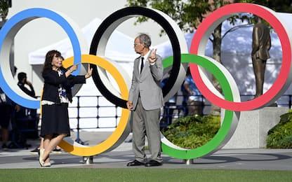 """Olimpiadi Tokyo, ancora contagi e polemiche. Bach: """"Complicato"""""""