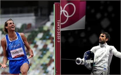Olimpiadi, Lucilla Boari bronzo nel tiro con l'arco. Tamberi in finale